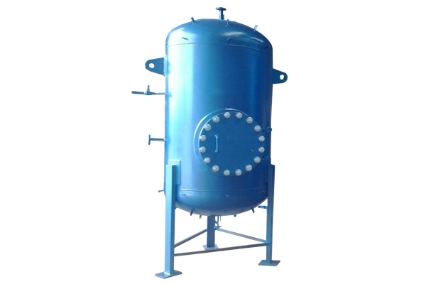 ASME U Stamp Steam Drums Suppliers
