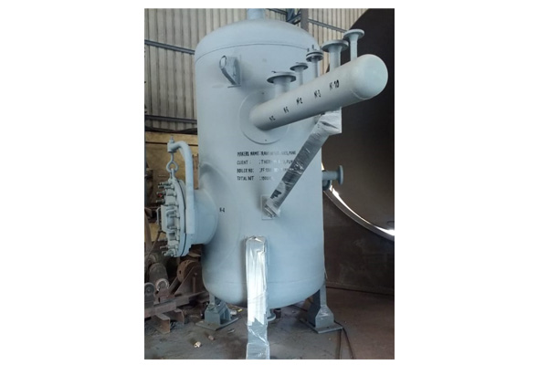 cryogenic gas seperator