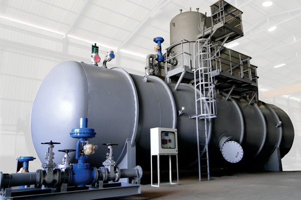 National Board of Boilers Certified Air Recievers Suppliers